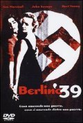 Berlin '39 movie in Philippe Leroy filmography.