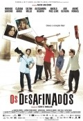 Os Desafinados is the best movie in Alessandra Negrini filmography.