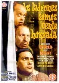 Los ladrones somos gente honrada is the best movie in Julia Caba Alba filmography.