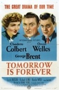 Tomorrow Is Forever movie in Orson Welles filmography.