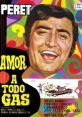 Amor a todo gas movie in Maria Isbert filmography.