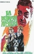 La primera aventura movie in Luis Induni filmography.
