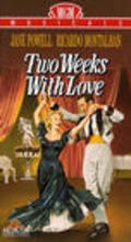 Two Weeks with Love is the best movie in Ricardo Montalban filmography.