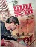 Baraka sur X 13 movie in Luis Induni filmography.