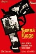Tierra de fuego movie in Luis Induni filmography.
