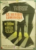 La herida luminosa movie in Arturo de Cordova filmography.