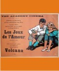 Les jeux de l'amour movie in Claude Chabrol filmography.