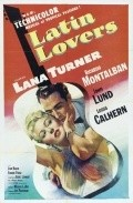 Latin Lovers movie in Ricardo Montalban filmography.