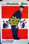 The Buster Keaton Story movie in Rhonda Fleming filmography.
