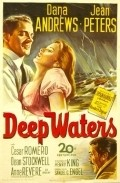 Deep Waters movie in Mae Marsh filmography.