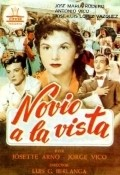 Novio a la vista is the best movie in Julia Caba Alba filmography.