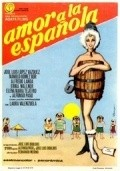 Amor a la espanola movie in Alfredo Landa filmography.