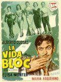 La vida en un bloc movie in Julia Caba Alba filmography.