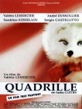 Quadrille movie in Andre Dussollier filmography.