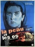 La peau et les os movie in Rene Dary filmography.