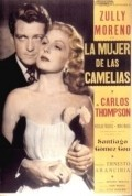 La mujer de las camelias movie in Carlos Thompson filmography.