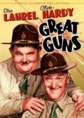 Great Guns is the best movie in Mae Marsh filmography.