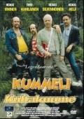 Kummeli kultakuume movie in Jukka Puotila filmography.