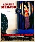 L'enigmatique Monsieur Parkes movie in Louis J. Gasnier filmography.
