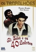 Ali Baba e os Quarenta Ladroes movie in Angelo Antonio filmography.