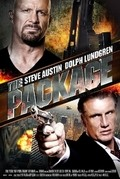 The Package movie in Darren Shahlavi filmography.