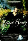 Madame Bovary movie in Claude Chabrol filmography.