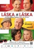 Laska je laska movie in Ondrej Vetchy filmography.