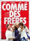 Comme des frères movie in Micheline Presle filmography.