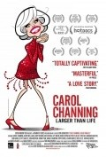 Carol Channing: Larger Than Life movie in Phyllis Diller filmography.