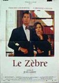 Le zebre movie in Thierry Lhermitte filmography.