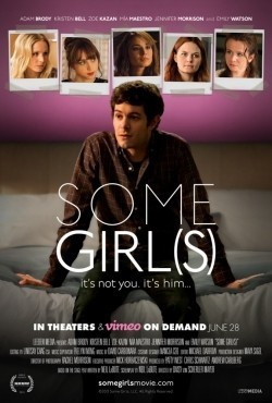 Some Girl(s) movie in Mia Maestro filmography.