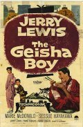The Geisha Boy is the best movie in Sessue Hayakawa filmography.