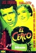 El cerco movie in Luis Induni filmography.