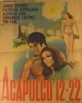 Acapulco 12-22 movie in Veronica Castro filmography.