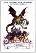 Jabberwocky movie in Terry Gilliam filmography.