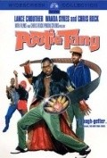 Pootie Tang movie in Louis C.K. filmography.