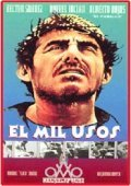El mil usos is the best movie in Alberto Rojas filmography.