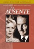 La ausente movie in Arturo de Cordova filmography.
