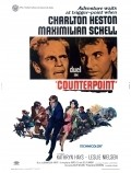 Counterpoint movie in Leslie Nielsen filmography.