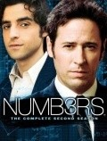 Numb3rs is the best movie in Rob Morrow filmography.