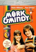 Mork & Mindy movie in Robin Williams filmography.