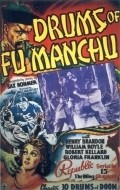 Drums of Fu Manchu movie in George Cleveland filmography.