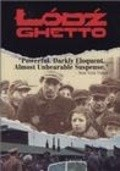 Lodz Ghetto movie in Theodore Bikel filmography.