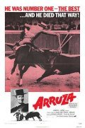 Arruza movie in Anthony Quinn filmography.