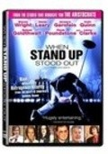 When Stand Up Stood Out is the best movie in Paula Poundstone filmography.
