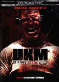 UKM: The Ultimate Killing Machine is the best movie in Michael Madsen filmography.