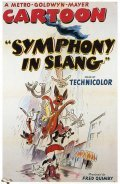 Symphony in Slang is the best movie in John Brown filmography.
