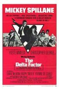 The Delta Factor is the best movie in Chris George filmography.