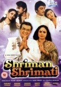 Shriman Shrimati movie in Sanjeev Kumar filmography.