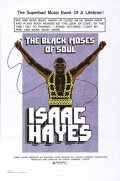 The Black Moses of Soul movie in Isaac Hayes filmography.